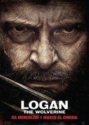 Locandina LOGAN - THE WOLVERINE