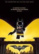 Locandina LEGO BATMAN - IL FILM (THE LEGO BATMAN MOVIE)