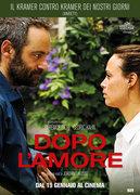 Locandina DOPO L'AMORE (L'ECONOMIE DU COUPLE)