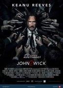 Locandina JOHN WICK 2 (JOHN WICK: CHAPTER 2)
