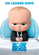 Locandina BABY BOSS (THE BOSS BABY)