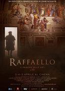 Locandina RAFFAELLO - IL PRINCIPE DELLE ARTI - IN 3D - 3D