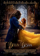 Locandina LA BELLA E LA BESTIA - 3D (BEAUTY AND THE BEAST)