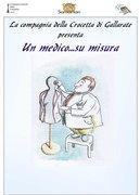 Locandina UN MEDICO SU MISURA