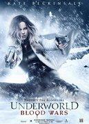 Locandina Underworld - Blood Wars