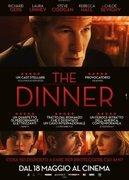 Locandina THE DINNER