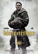 Locandina KING ARTHUR: IL POTERE DELLA SPADA (KING ARTHUR: LEGEND OF THE SWORD)