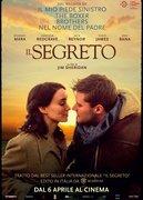 Locandina IL SEGRETO (THE SECRET SCRIPTURE)