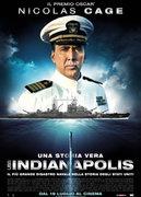 Locandina USS INDIANAPOLIS (USS INDIANAPOLIS