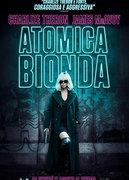 Locandina ATOMICA BIONDA (ATOMIC BLONDE)