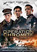 Locandina OPERATION CHROMITE (IN-CHEON SANG-RYUK JAK-JEON)