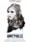 Locandina AMITYVILLE - IL RISVEGLIO (AMITYVILLE: THE AWAKENING)