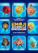 Locandina EMOJI - ACCENDI LE EMOZIONI (THE EMOJI MOVIE)