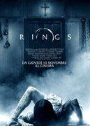 Locandina THE RING 3 (RINGS)